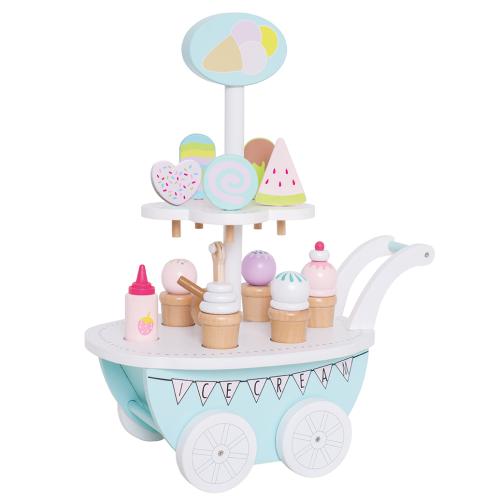Ice Cream Troley
