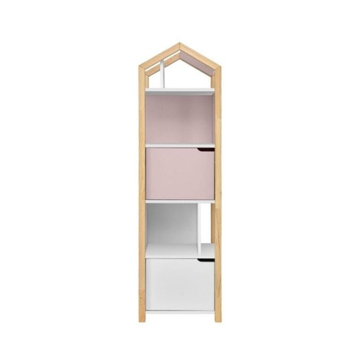 "Bookcase ""Grey House"""