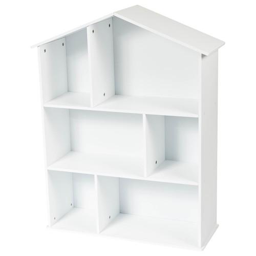 """Shelf """"Wooden House"""""""