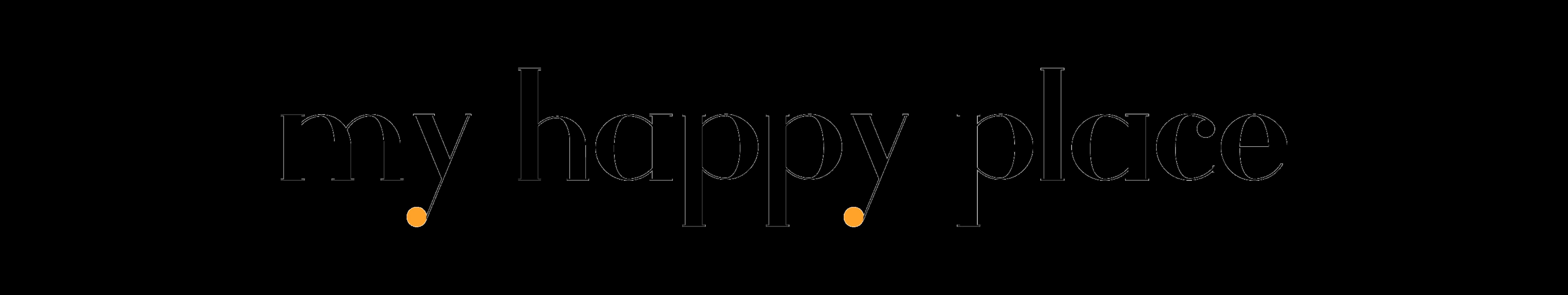 My Happy Place - žaislai ir interjero prekės vaikams